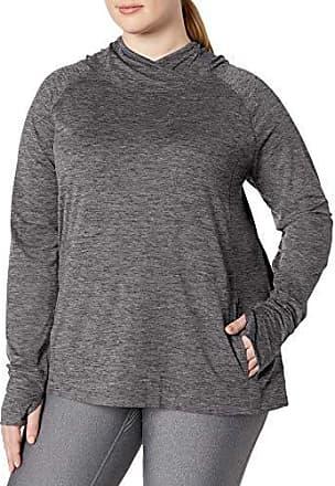 forro polar sherpa y cierre de cremallera completa para mujer Jersey con capucha Essentials