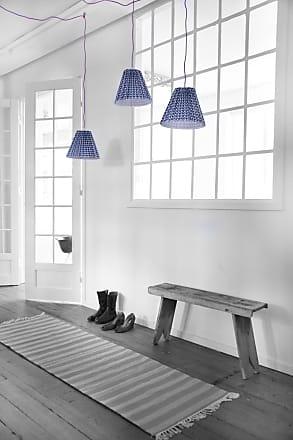 Rie Elise Larsen Textilkabel turkos, rie elise larsen