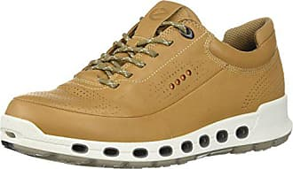 4bc0c5693 Ecco Mens Cool 2.0 Leather Gore-Tex Fashion Sneaker