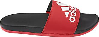 adidas Adilette Comfort Schuhe Herren rot 48