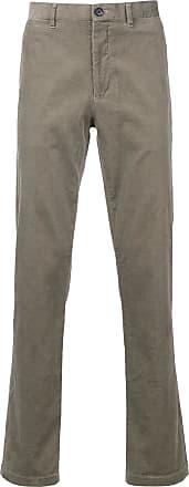 Kent & Curwen corduroy trousers - Brown