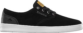 Emerica The Romero Laced Skate Shoes white