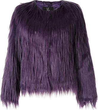 Unreal Fur faux fur Unreal Dream Jacket - PURPLE