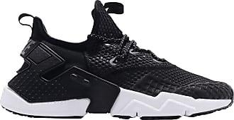 Nike Air Huarache Drift PRM BlackAnthracite White New Year Deals
