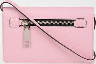 Marc Jacobs Leather Mini Bag Größe Unica
