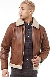Jack & Jones aviator jacket. This is ideal to keep you warm in the cooler seasons