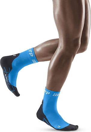 CEP Winter Short Socks men