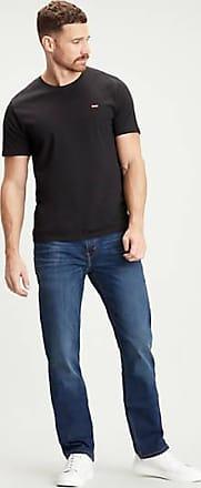 Levi's 511 Slim Jeans - Blau / Blau