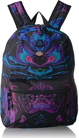 Dickies Student Backpack, Marbled Paint, One Size