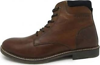 Chaussure en montante Redskins Jivaro cuir homme gwq58