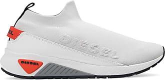 Diesel S-KB Sneakers Mens Grey