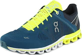 On On Cloud, mens running shoes and walking shoes Blue Size: 11 UK