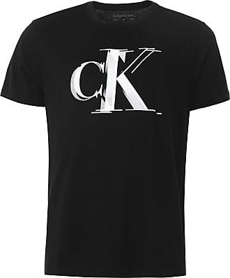 Calvin Klein Jeans Camiseta Calvin Klein Jeans Preta