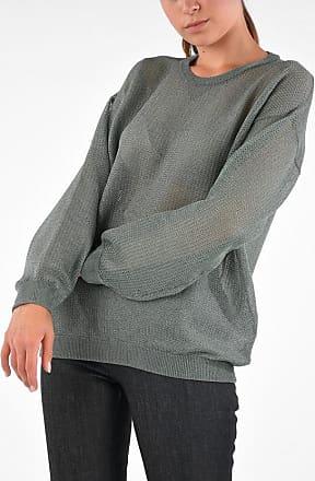Roberto Collina Openwork Sweater size L