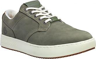 Timberland Cityroam Cupsole Basic Oxford Sneaker für Herren | braun