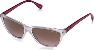 1d7ede2e1c Vogue 0Vo5061Sb Gafas de sol, Black, 53 para Mujer