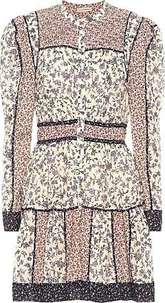 Ulla Johnson Luise floral minidress