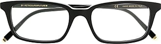 Retro Superfuture Numero 53 glasses - Black