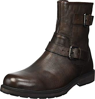 Kenneth Cole Reaction Mens DRUE B Fashion Boot, Brown, 10.5 M US