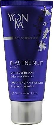 Yon-Ka Age Correction Elastine Nuit Crème 1.70 Ounce