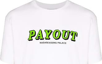 Nasaseasons Camiseta Payout - Branco
