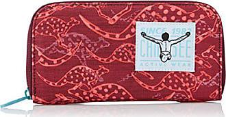 2437a2917ab4e Chiemsee Unisex-Erwachsene Wallet Large Geldbörse