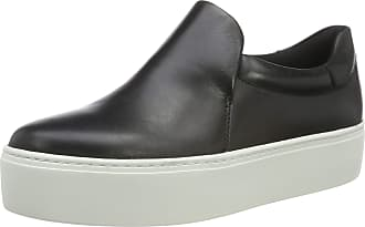 Vagabond Womens Jessie Slip On Trainers, Black (Black 20), 5 UK
