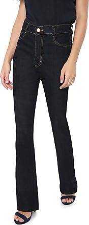 Sawary Calça Jeans Sawary Flare Belv Azul
