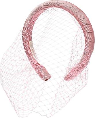 Jennifer Behr Headband Attica - Rosa