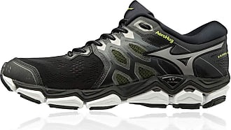 Mizuno Wave Horizon 3 Running Shoes - 8.5 Black