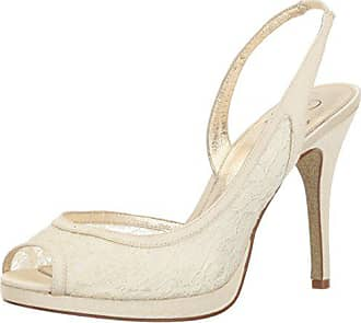 90dedf96531 Adrianna Papell Womens Georgi-lc Platform Dress Sandal