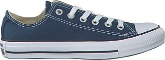 Converse Blauwe Converse Sneakers Chuck Taylor All Star Ox Dames