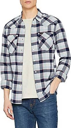 Lee Western Shirt Camicia Casual Uomo