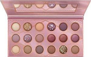 Catrice Augen Lidschatten Beauty Kingdom 18 Colour Eyeshadow Palette Cherry + Nude 18 g