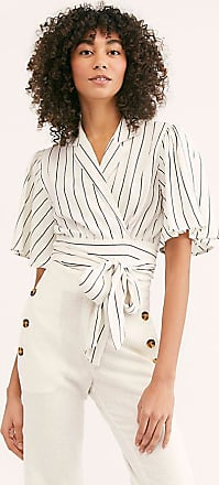 Free People Tied To You Blouse by Free People