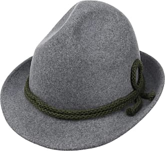Wool Felt hat Mens hat Made in Italy Lipodo Womens//Mens Trilby hat Made of Wool Felt Italian Wool hat for Fall//Winter
