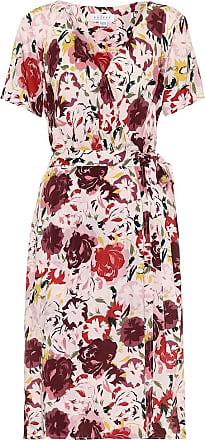 Velvet Exclusive to Mytheresa - Rona floral wrap dress