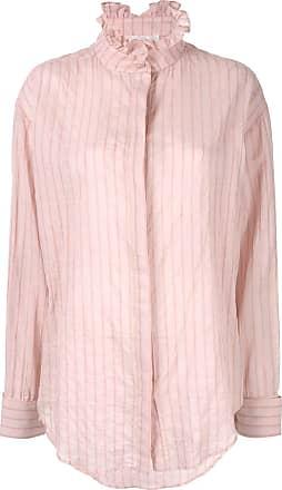 Karen Walker Camicia Delphinus - Di colore rosa