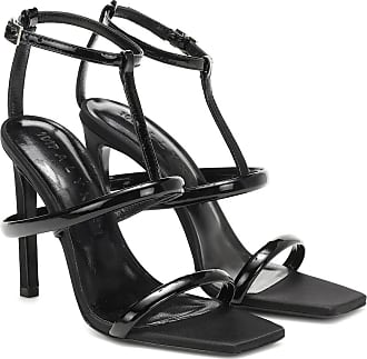 Alyx Anklet patent leather sandals