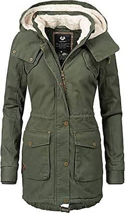 premium selection 85caf a0262 Mäntel für Damen in Grün: Jetzt bis zu −61%   Stylight