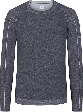 C.P. Company Pullover aus reiner Baumwolle von C.p. Company in Marine für Herren
