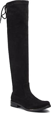 Tamaris 1-25525-23 001 señora botas negro Black elástico caña talla 36-41