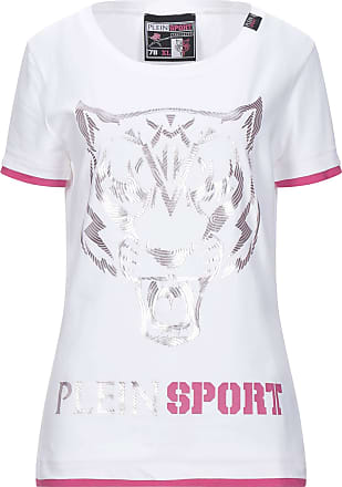 Plein Sport TOPWEAR - T-shirts su YOOX.COM