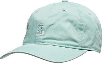 Element Men Snapback Cap Fluky Dad Cap (Canal Blue), GröÃYe:One Size
