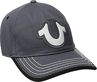 93960e018ff Baseball Caps for Men in Grey − Now  Shop up to −40%