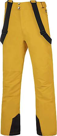 Skihose mit Schneefang Killtec Thermohose Damen Kylee Outdoorhose atmungsaktiv und wasserdicht