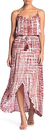 Tiare Hawaii Dune Maxi Dress