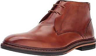 c9bbda2b89e6c Ted Baker Mens AZZLAN Ankle Boot tan 9 M US