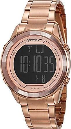 Speedo Relógio Speedo Feminino Ref: 15010lpevre1 Digital Rosé