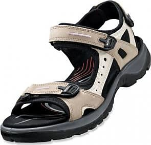 Ecco Womens Yucatan Sandals